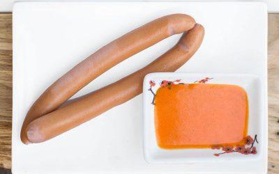 Paprikamag olaj majonéz